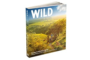 wild guide (southern & eastern england)
